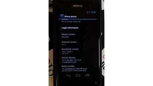 "Nokia N9: Android 4.0 ""Ice Cream Sandwich""-Port im Video"