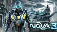 NOVA 3: Shooter im Crysis-Stil für Android erschienen