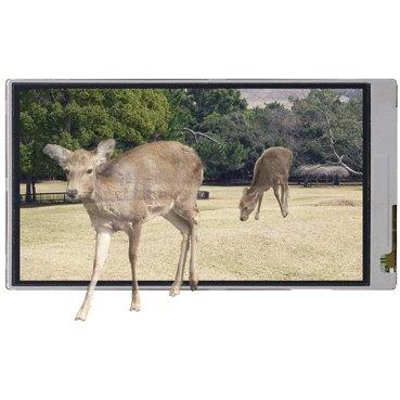 NovaFlex: 3D auf 2D-Smartphone-Screens per Displayfolie