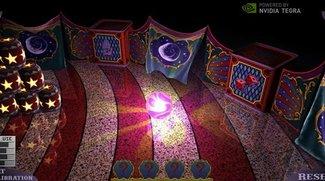 Nvidia Kal-El: Grafikpracht im Demo-Video