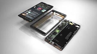 NVIDIA: Tegra 4i und Referenz-Smartphone Phoenix angekündigt