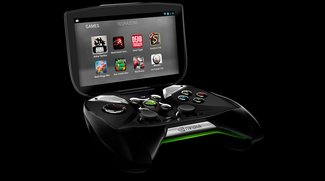 Project Shield: Spielkonsole mit Android und Tegra 4 von Nvidia [CES 2013]
