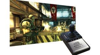 NVIDIA Tegra 3: Die ersten optimierten Spiele
