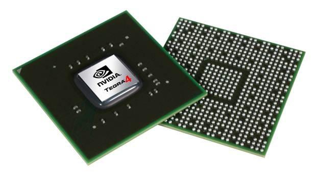 NVIDIA Tegra 4: Erstes Smartphone von HTC oder Xiaomi?