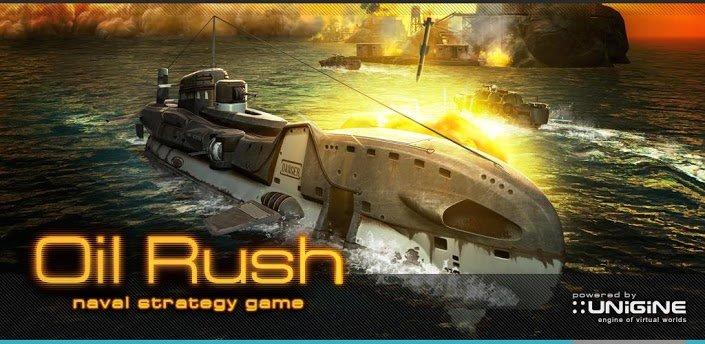 Oil Rush 3D: Snapdragon-exklusives, aber sehr hübsches Strategiespiel veröffentlicht