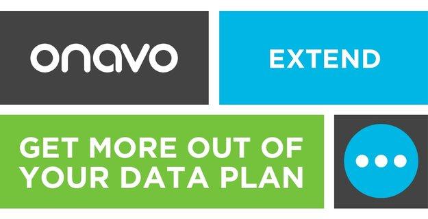 Onavo Extend im Test: Unterwegs schneller surfen und Datenvolumen sparen