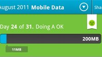 Onavo: Übersichtlicher Spürhund für mobile Datenfresser-Apps