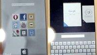 Opera Ice: Neuer Browser setzt auf Webkit-Engine & Gesten-Steuerung