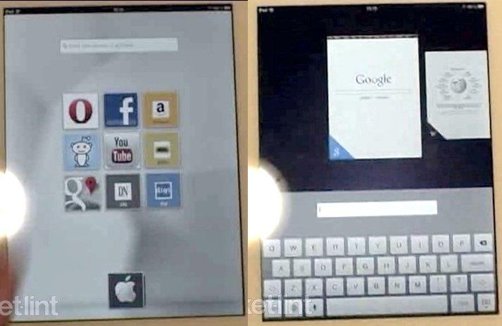 Opera Ice: Neuer Browser setzt auf Webkit-Engine &amp&#x3B; Gesten-Steuerung