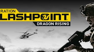 Operation Flashpoint: Dragon Rising - Kostenloser DLC bringt neue Multiplayer-Modi