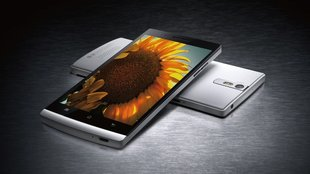 Oppo Find 5: Full-HD-Smartphone in Beijing vorgestellt