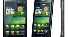 LG Optimus 3D MAX: Ab sofort in Deutschland verfügbar