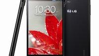 LG Optimus G: Heute zum Schnäppchenpreis im Rausverkauf [Update: 299 Euro]