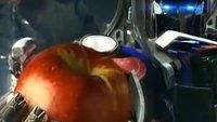 LG Optimus Pad ist in Wahrheit ein Transformer [Promo-Video]