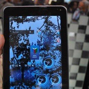 LG Optimus Pad Hands-On Video [MWC 2011] [Update: Preis und Releasedatum bekannt]
