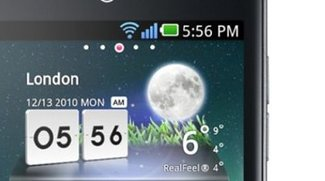Live-Wallpaper und mehr vom LG Optimus Speed zum Download