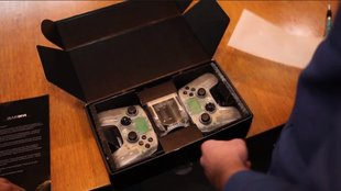 OUYA: Unboxing-Video der Android-Spielekonsole