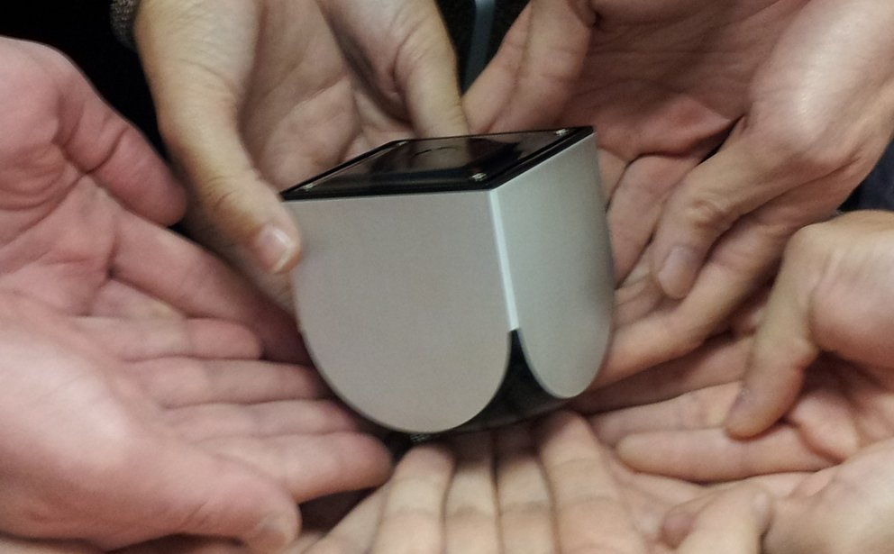 OUYA: Android-Konsole ab März, 3D-Version in Planung, Emulator-Videos