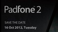 ASUS PadFone 2: Vorstellung am 16. Oktober? [Update: Bestätigt]
