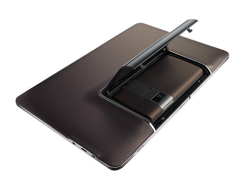 ASUS Padfone: Ein Snapdragon MSM8960 gibt den Takt an
