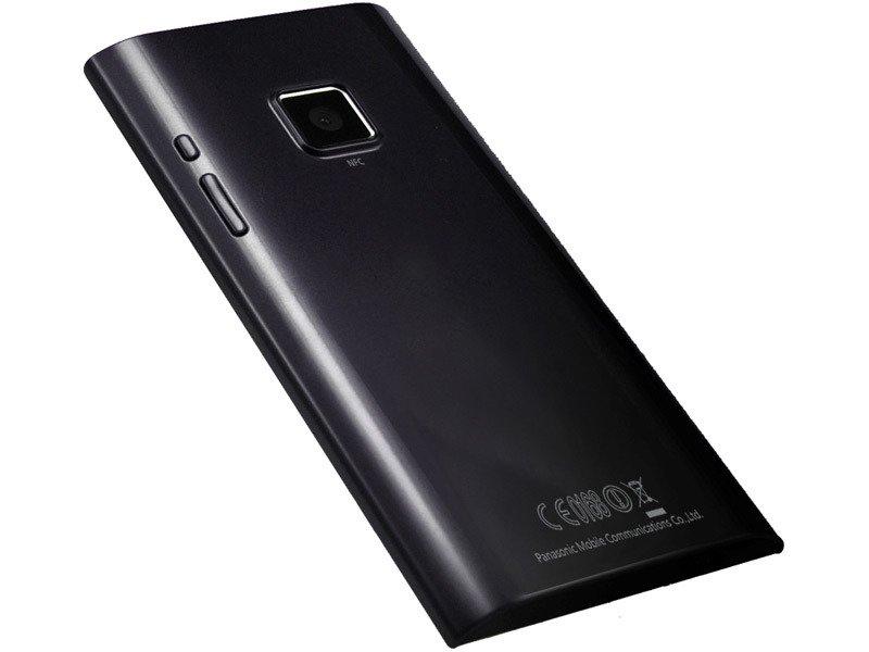 Panasonic bringt Smartphone mit NFC für Geschäftsleute nach Europa