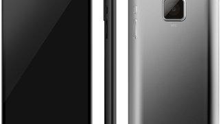 Panasonic Eluga: Android-Smartphone mit Kurs auf Europa [Update: offizielle Specs]