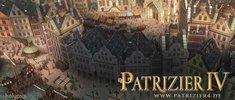 Patrizier 4 - spielbare Demo erschienen