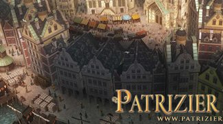Patrizier 4 - Demo und Wallpaper zum Download