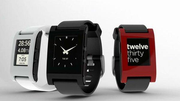 Pebble Watch: Smartwatch mit Einfuhrproblemen beim deutschen Zoll