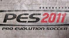 PES 2011 - Pro Evolution Soccer 2011