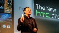HTC: Leichter Umsatzanstieg dank HTC One