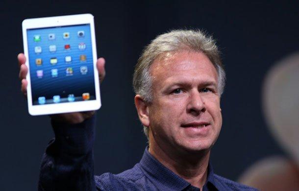 Android-Malware: Apples Phil Schiller verunglimpft Google-OS