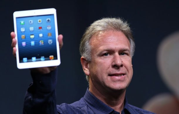 Android-Malware: Apples Phil Schiller verunglimpft Google-OS