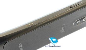 Galaxy Nexus Docking