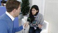 Pinger: VoIP-App mit eigener Telefonnummer [MWC 2012]