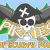 Pirates of Scurvy Pond