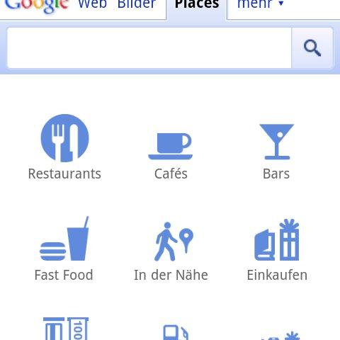 Googles mobile Suche mit zwei neuen, praktischen Features