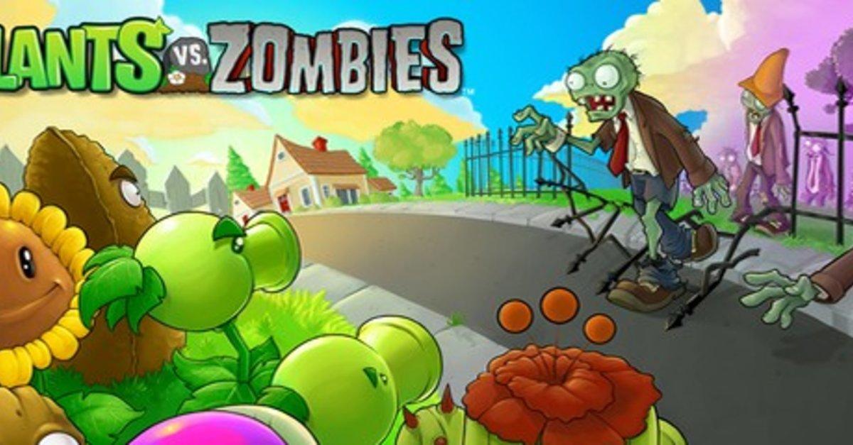 kostenlos plants vs zombies spielen