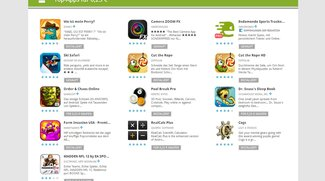 25 Cent-Apps: Tag 4 mit Cut the Rope, Camera Zoom FX, Madden NFL &amp&#x3B; mehr