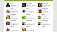 25 Cent-Apps: Tag 5 mit Horn, Nova Launcher, Dark Knight Rises & mehr