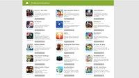 Play Store: Sommerschlussverkauf für Android-Apps und -Games