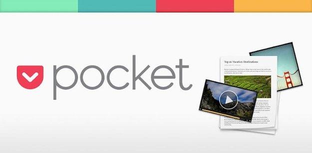 Pocket: Update bringt zahlreiche Verbesserungen