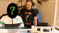 androidnext-Podcast #15: Galaxy Nexus-Gewinnspiel und ein neues Gesicht