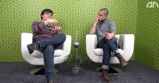 androidnext-Podcast #26: Samsung Galaxy S4, HTC One und ein Gewinner