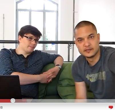 Google+ und Asus Eee Pad Transformer im androidnews.de-Podcast