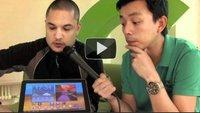 androidnews.de-Podcast: Samsung Galaxy Tab 10.1, Galaxy S Plus und Motorola