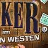 Poker im Wilden Westen