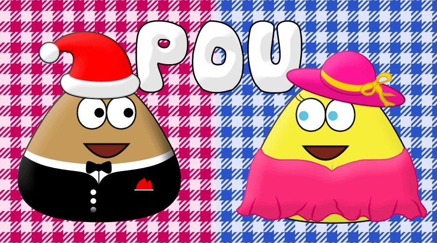 Pou: Tamagotchi-Spaß in Haufenform für Android