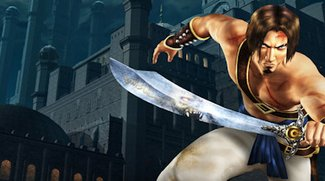 Prince of Persia - Sands of Time Komplettlösung, Spieletipps, Walkthrough