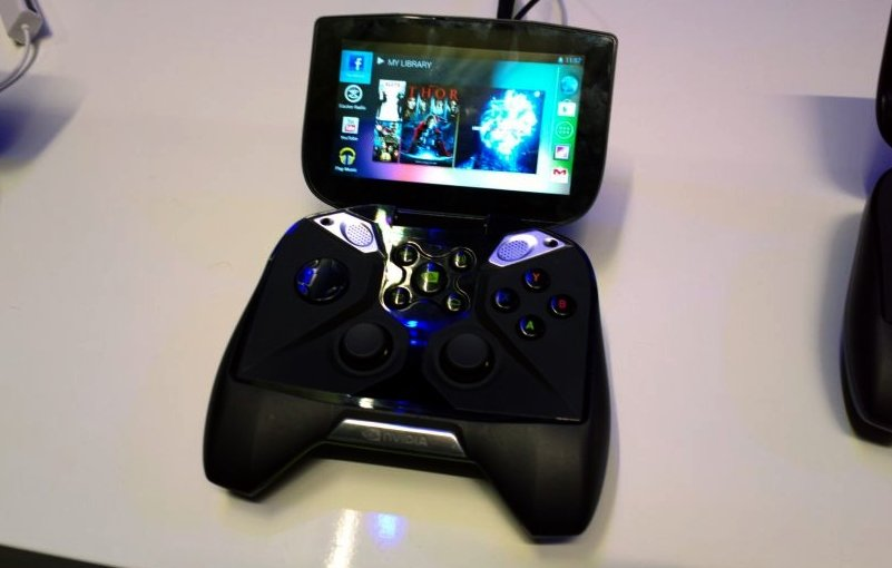 Project Shield: Hands-On-Video der Mobile Geeks [CES 2013]